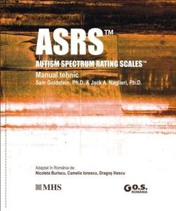 Test ASRS autism