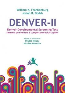 Test Denver intarziere copii