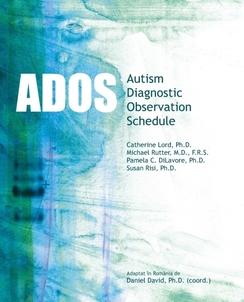 Test Ados Autism