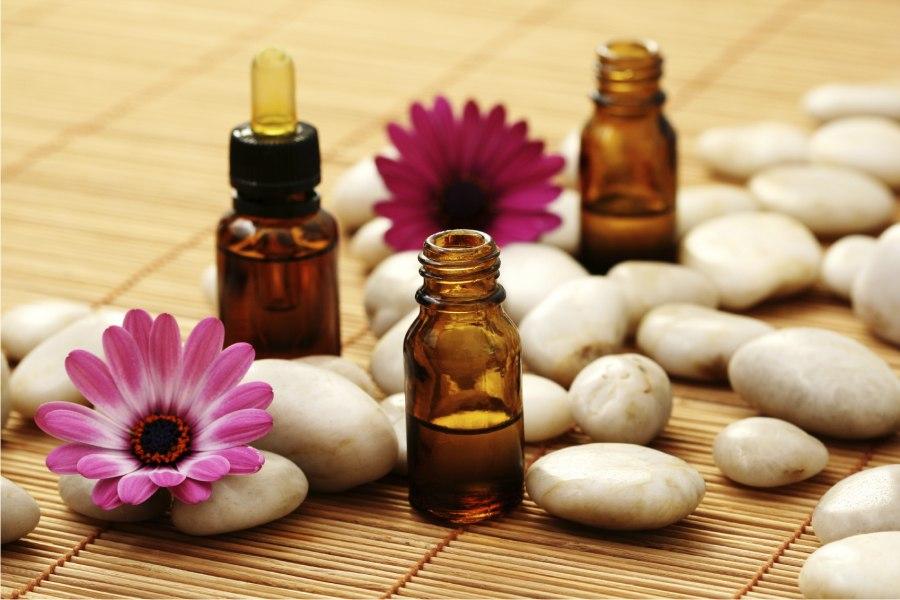 Aromoterapie