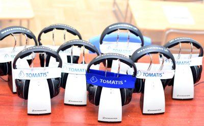 Terapia Tomatis casti